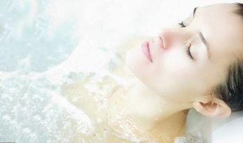 高温反復浴