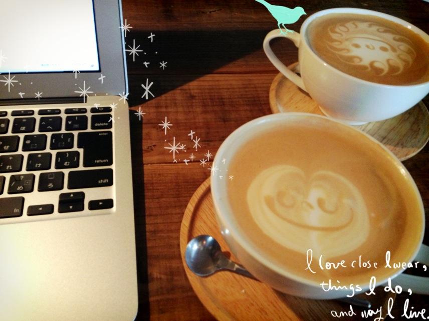 カフェインが下半身を太くする?コーヒーとダイエットの関係
