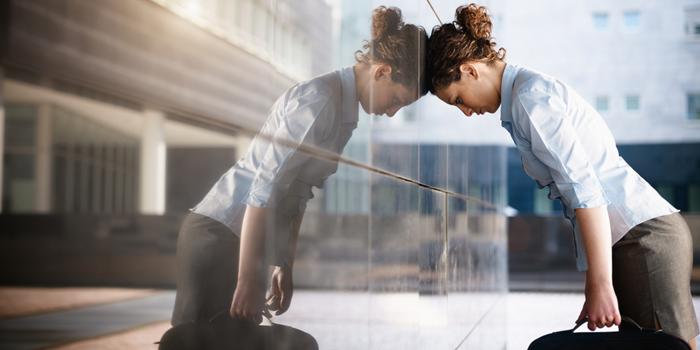 ストレスで下半身が太くなる?ストレスとダイエットの関係