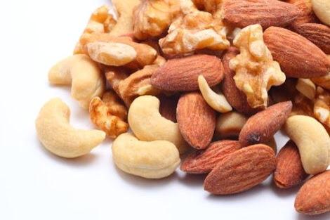 浮腫みに効く食べ物10選!食事で浮腫みを改善する方法