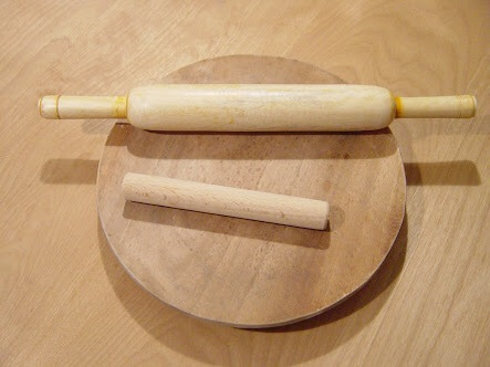麺棒で脚痩せダイエット!セルライトと浮腫みを解消するゾーンセラピー
