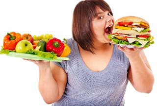 レプチンで食欲抑制してダイエット!レプチンを増やす方法は