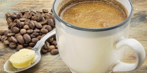 バターコーヒーのダイエット効果とは?作り方やカロリー、飲み方など