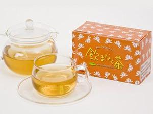 5年連続人気!実力派のダイエットティー『飲まなく茶』