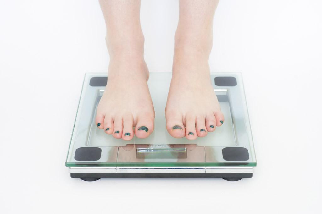 体脂肪率がすぐ変わるのは何故?正しい測定方法は?