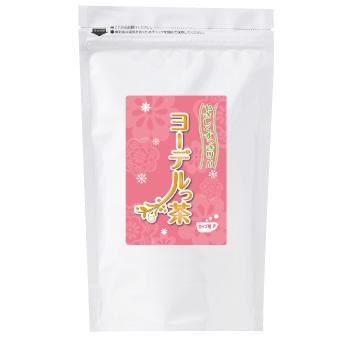 ヨーデル茶で毎日スッキリ!便秘による肥満を防ぐヨーデルっ茶