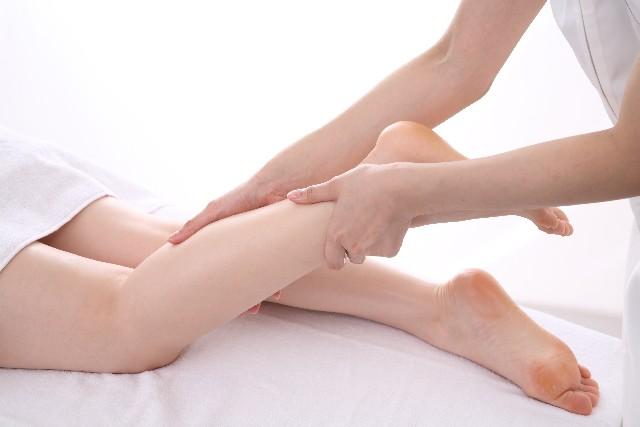 セルライトはエステで消さなくても脚痩せできる?