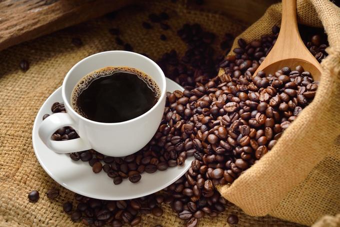 カフェインでダイエット!副作用や摂取目安量は?