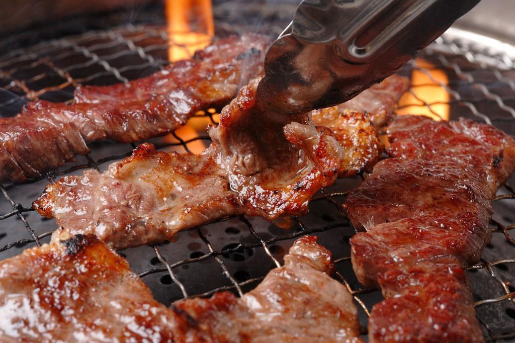 ダイエット中の太らない焼肉の食べ方ルール