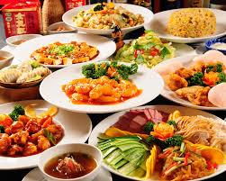 ダイエット中でも中華料理を食べたい!メニューを選べばダイエット向きに