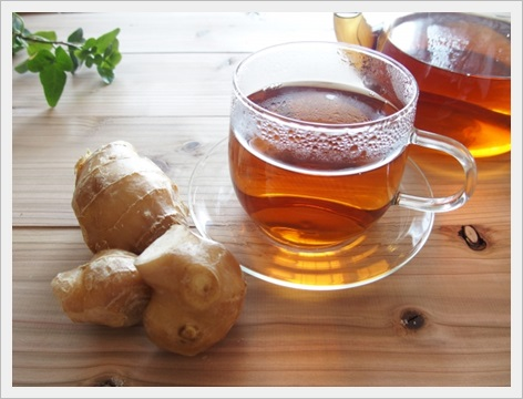 生姜紅茶を使ったプチ断食!おすすめのやり方とダイエット効果